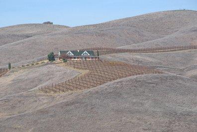 Exttreme droogte in Californië in 2014. Meer dan 2000 vierkante kilometer nuttige landbouwgrond ligt braak omdat er onvoldoende water is voor irrigatie