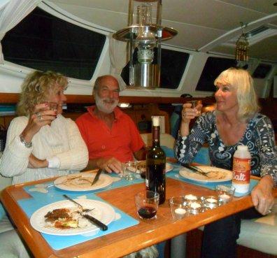 avondeten oekraïens grote kont in doesburg